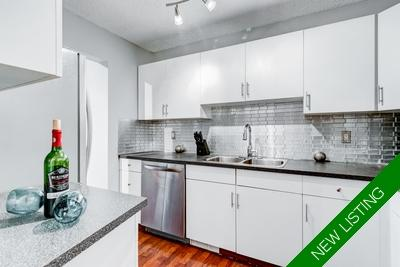 Spacious 2 BR Underground Heated Parking for BRIDGELAND Condo Just Steps to Restaurants & Downtown LIVING