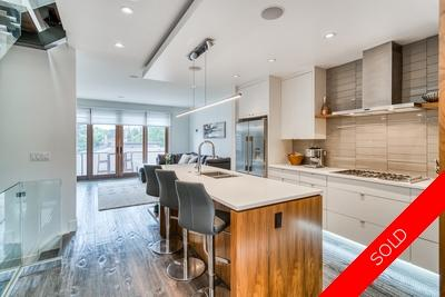 Super Stylish & Cool VIBE to this SLEEK Condo 5 minutes to DOWNTOWN!
